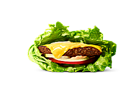 Delifresh Salat burger
