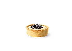 NEW Blueberry Cheesecake